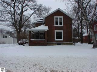 Single Family for sale in 609 E Center Street, Ithaca, MI, 48847