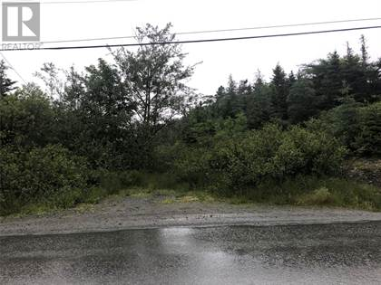 Vacant Land for sale in 18 Main Street, Old Shop, Newfoundland and Labrador, A0B1A0