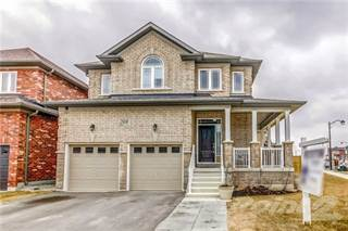 Residential Property for sale in 208 Hopkins Cres, Whitby, Ontario