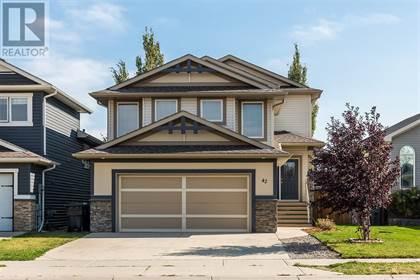 Single Family for sale in 42 Coalbanks  Link W, Lethbridge, Alberta, T1J4R8