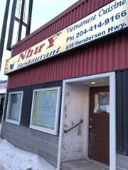 Comm/Ind for sale in 839 Henderson HWY, Winnipeg, Manitoba, R2K2L4