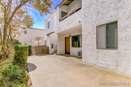 Residential Property for sale in 4659 Texas St 5, San Diego, CA, 92116