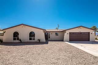 Single Family for sale in 3106 Rocking Horse Dr, Lake Havasu City, AZ, 86406