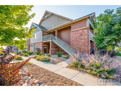 Residential Property for sale in 804 Summer Hawk Dr 8205, Longmont, CO, 80504