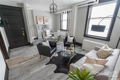 Condominium for sale in 2201 14th AVENUE 15, Regina, Saskatchewan, S4P 0X9