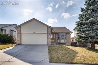 Single Family for sale in 7117 Grand Prairie Drive, Colorado Springs, CO, 80923