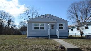 Single Family for sale in 3630 North Graceland Avenue, Indianapolis, IN, 46208
