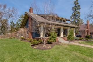 Single Family for sale in 201 East MADISON Avenue, Wheaton, IL, 60187