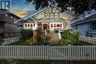 Single Family for sale in 226 Moss St, Victoria, British Columbia, V9B3L2