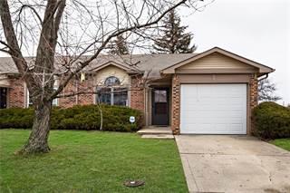 Condo for sale in 7102 North Eagle Cove Drive, Indianapolis, IN, 46254