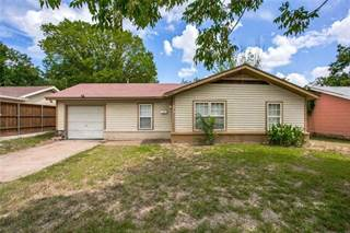 Single Family for sale in 1241 Ralph Street, Grand Prairie, TX, 75051