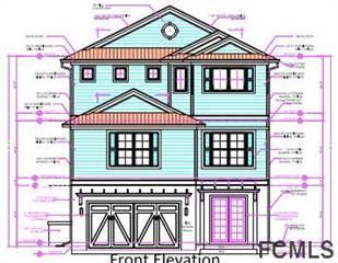 Single Family for sale in 518 Cinnamon Beach Ln, Palm Coast, FL, 32137