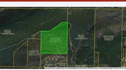 Lots And Land for sale in XXXX Three Bears Lane, Houston, AR, 72070
