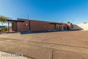 Comm/Ind for sale in 120 E WESTERN Avenue, Goodyear, AZ, 85338