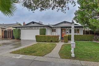 Single Family for sale in 2327 Middletown DR, Campbell, CA, 95008