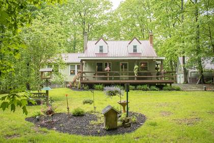 Residential Property for sale in 1342 Shin Hollow Rd, Westfield, PA, 16950