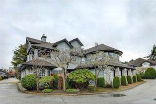 Condo for sale in 7695 ST. ALBANS ROAD 36, Richmond, British Columbia, V6Y3W8