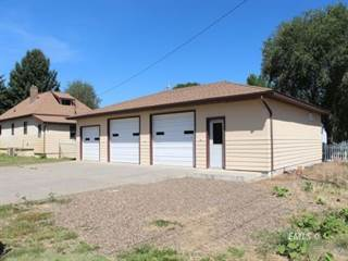 Single Family for sale in 418 S. Adams, Terry, MT, 59349