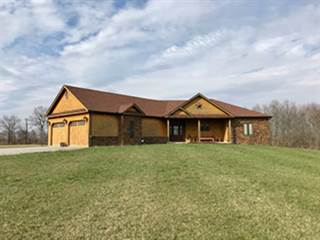 Single Family for sale in 577 County Road 900 N, Wayne City, IL, 62895