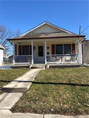 Single Family for sale in 1015 North Gale Avenue, Indianapolis, IN, 46201