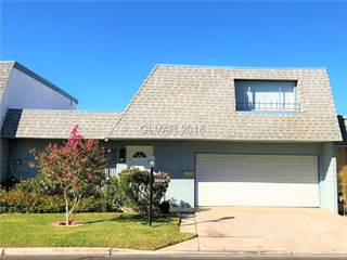 Townhouse for sale in 3654 MCKINLEY Avenue, Las Vegas, NV, 89121