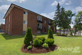 Apartment for rent in North Murray - North Murray - 2 Bed- Plan C, Quinte West, Ontario