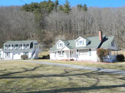 Residential Property for sale in 1274 Matson Drive, Marion, VA, 24354