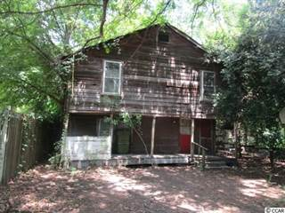 Single Family for sale in 516 S Merriman Rd., Georgetown, SC, 29440