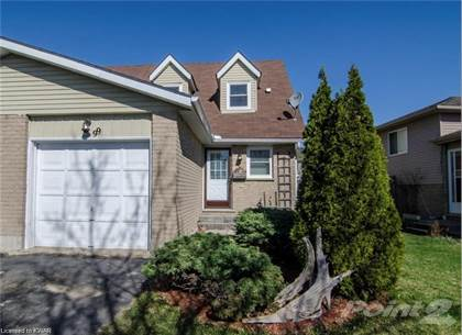 Residential Property for sale in 99 CARMINE Crescent, Cambridge, Ontario