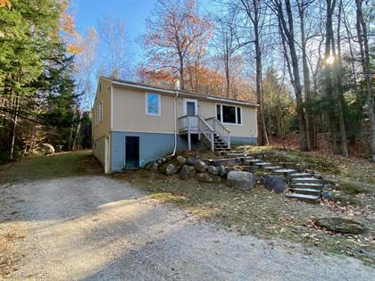 Residential Property for sale in 337 Modock Hill Road, Conway, NH, 03818