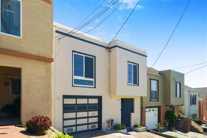 Residential Property for sale in 522 Head Street, San Francisco, CA, 94132