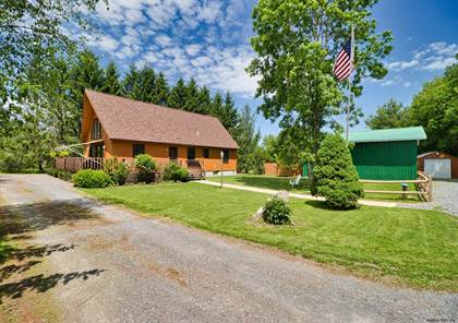 Residential for sale in 2521 COUNTY HIGHWAY 107, Broadalbin, NY, 12010