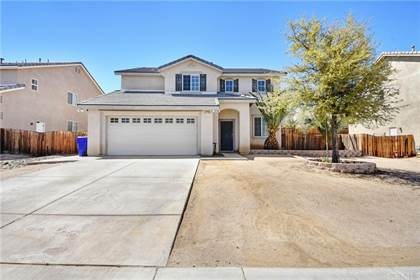 Residential Property for sale in 14700 Indian Wells Drive, Victorville, CA, 92394