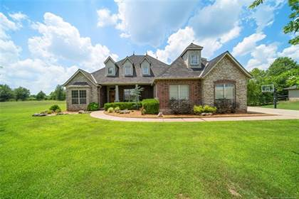 Residential Property for sale in 7522 Oak Line Drive, Tulsa, OK, 74131