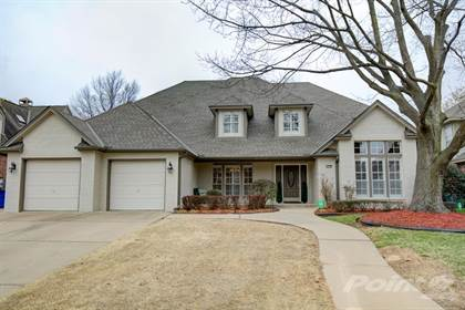 Single-Family Home for sale in 10112 S Hudson , Tulsa, OK, 74137