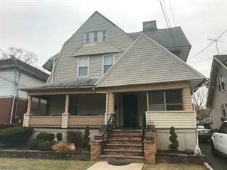 Single Family for sale in 16 FLEETWOOD PL, Newark, NJ, 07106