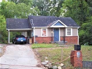 Single Family for sale in 2098 Morehouse Drive NW, Atlanta, GA, 30314