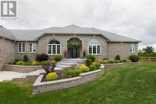 Single Family for sale in 594228 BLIND LINE, Mono, Ontario, L9W5N2