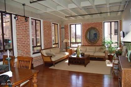 Residential Property for sale in 114 W ADAMS Street 207, Phoenix, AZ, 85003