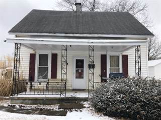 Single Family for sale in 1102 N Bowman, Danville, IL, 61832