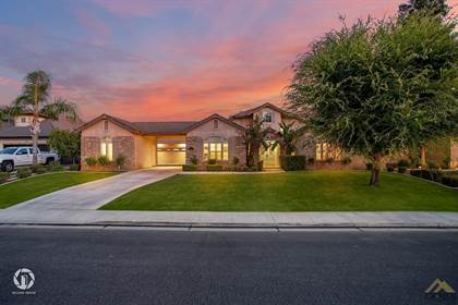 Residential Property for sale in 13101 Williamsburg Place, Bakersfield, CA, 93314