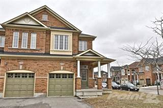 Residential Property for sale in 5543 Fudge Terr, Mississauga, Ontario, L5M0N3