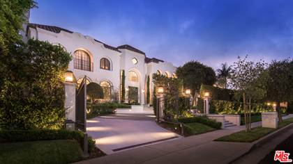 Residential Property for sale in 1275 Dr Benedict Canyon, Beverly Hills, CA, 90210