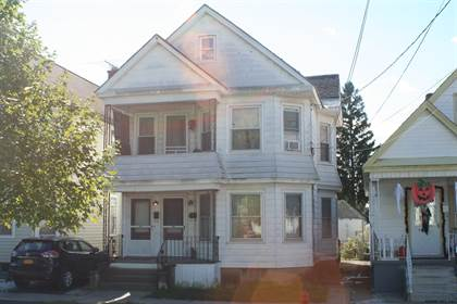 Multifamily for sale in 2362-2364 HARRISON ST, Schenectady, NY, 12306