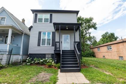 Residential for sale in 9152 South Avalon Avenue, Chicago, IL, 60619