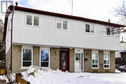 Single Family for sale in 279 PATTERSON ST, Newmarket, Ontario, L3Y3L9