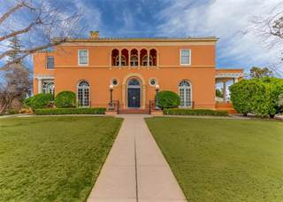 Residential Property for sale in 226 Pennsylvania Circle, El Paso, TX, 79903