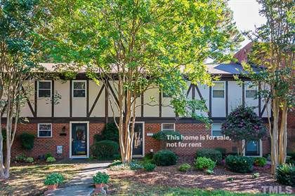 Residential Property for sale in 5808 Nottoway Court E, Raleigh, NC, 27609