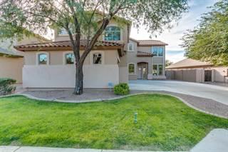 Single Family for sale in 16259 W DURANGO Street, Goodyear, AZ, 85338
