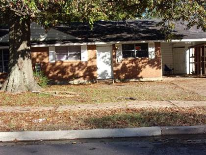 Residential Property for sale in 605 HAMILTON AVENUE, West Memphis, AR, 72301